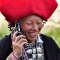 Đồng bào dân tộc vùng cao Lào Cai khá quen với công nghệ số