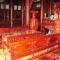 Ngôi nhà sang trọng độc nhất làm từ 700m khối gỗ đinh hương