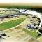 TP HCM ủng hộ xây sân bay quốc tế Long Thành : do việc mở rộng sân bay Tân Sơn Nhất cần vốn rất lớn