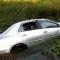 Truy tìm tài xế bỏ mặc ôtô dưới ao làm 4 người chết