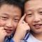 Kỳ lạ, ngôi trường có 32 cặp anh em sinh đôi