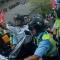 Sinh viên biểu tình Hong Kong ra tối hậu thư cho chính quyền