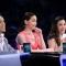 X-Factor: Quang Đại tỏ tình với giám khảo Hà Hồ