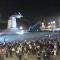 Ukraine: Điều tra hành vi phá hoại công trình văn hóa vì giật đổ tượng Lênin, 10h30 đêm CN 28/9 ở quảng trường Svobody