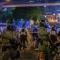 Một thanh tra Hong Kong không xử lý biểu tình, nổ súng tự sát