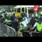 VIDEO: Cảnh sát Hồng Kông xịt hơi cay thẳng vào mặt một cụ già không phòng vệ