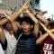 'Nếu Joshua Wong ở Việt Nam...'