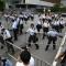 Chính quyền Hong Kong chờ đợi người biểu tình tự bỏ cuộc
