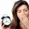Những ảnh hưởng do thiếu ngủ đến cơ thể bạn