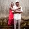 Chùm ảnh: Cuộc sống chông gai khi trở lại của những người chiến thắng Ebola