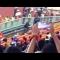 [Có clip] Cảnh hỗn loạn tại SVĐ Shah Alam trận Malaysia gặp Việt Nam