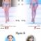 [infographic] Trên tay hoa hậu Kỳ Duyên và Á hậu Huyền My