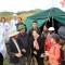 Bộ trưởng Y tế bất ngờ đến hiện trường vụ sập hầm thủy điện