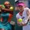Serena và Li Na có ảnh hưởng bậc nhất thể thao nữ năm 2014
