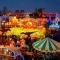 Ghé thăm Hội chợ Giáng sinh Đức giữa lòng Thượng Hải