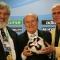 FIFA run sợ vì kênh truyền hình của Đức tố cáo tham nhũng sau nghi án sử dụng doping của Nga gây chấn động thế giới