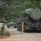 Tên lửa chiến lược của Nga luôn sẵn sàng rời bệ phóng