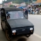Sẽ tịch thu xe tự chế ở Nghệ An....