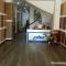Nhân dịp khai trương showroom sàn gỗ lớn nhất TP HCM, PBS khuyến mãi tất cả các sản phẩm trưng bầy tại số 200 Cộng Hòa.