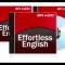 Học tiếng anh hiệu quả bằng phương pháp effortless english
