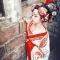 Chiêm ngưỡng bộ cosplay phim Võ Tắc Thiên cực chất của thiếu nữ Việt