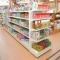 Mẹo nhỏ chọn kệ bày hàng cho siêu thị mini