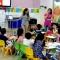 Giáo viên mầm non: thiếu và yếu