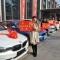 Thưởng tết cho nhân viên 4 chiếc xe BMW