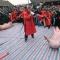 Dân Ném Thượng muốn giữ tục chém lợn để giáo dục con cháu về truyền thống chống giặc ngoại xâm