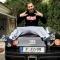 """Benzema """"tậu"""" xe siêu khủng"""