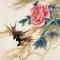 Vế đối GS Khiêu tặng hoa hậu lấy trong bài thơ tình tả vẻ đẹp viên mãn của Dương Quý Phi sau... một đêm được sủng ái