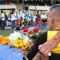nhà sáng lập Quả bóng vàng VN - nhà báo Minh Hùng, đã qua đời sau thời gian dài tai biến