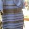 Chiếc váy có màu sắc gây tranh cãi trên toàn thế giới Xanh-Đen hay Vàng-Trắng. Mời mọi người comment.