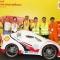 Đại học Lạc Hồng: Vô địch cuộc thi Shell Eco Marathon châu Á