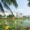Dự án đất nền biệt thự giá mềm tại Hà Nội