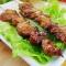 GÀ NƯỚNG SA TẾ - Món ăn ngon - Nấu ăn ngon mỗi ngày