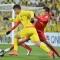 AFC Champions League, B.Bình Dương  thua 1-5 trước chủ nhà Kashiwa Reysol.
