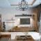 Thiết kế nội thất biệt thự phong cách Ý – Lựa chọn mới cho 2015