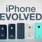 Apple vượt Samsung trên thị trường smartphone sau ba năm