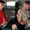 Hai người Đức bị phạt tù và đánh roi vì vẽ bậy ở Singapore