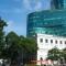 Lotte thâu tóm cao ốc Diamond Plaza Tp.HCM