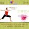 Ebook sách kèm video hướng dẫn tập giảm cân với Yoga.