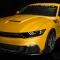 Saleen's 730bhp Mustang Photo