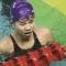 Ánh Viên được xét cấp học bổng tại Mỹ,chuẩn bị tham dự Olympic Brazil 2016.