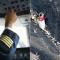 Cơ trưởng máy bay Đức được ca ngợi là người hùng