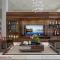 Thiết kế nội thất chung cư Royal City – Nhà anh Cường