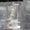 Nền gạch tượng đài Mẹ Việt Nam vỡ vụn sau khánh thành