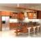 Tủ bếp giá rẻ đẹp - giá tủ bếp gỗ tự nhiên