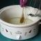 Hướng dẫn làm xà phòng đơn giản từ dầu dừa