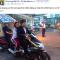 Quang Lê nói gì với ảnh không đội nón bảo hiểm chở Phương Mỹ Chi?